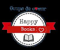 Coups de coeur happymanda happy book livres addict