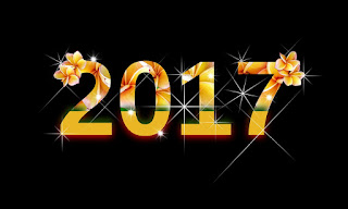 Happy New Year 2017 Images For PC