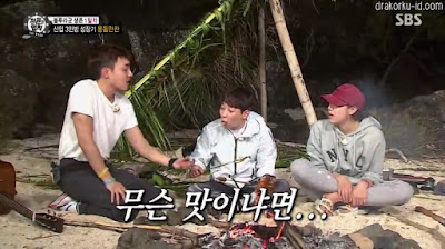 Law of The Jungle in Fiji Episode 287 Subtitle Indonesia