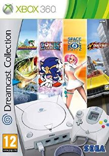 Players will get to enjoy four very different Dreamcast experiences Sega Dreamcast Collection [Jtag/RGH]