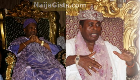 richest kings in nigeria 2014