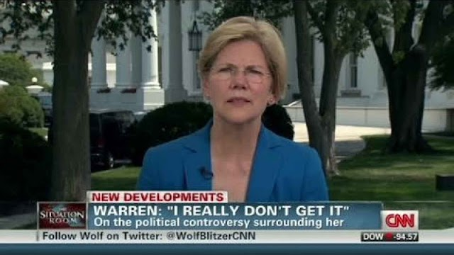 Why No One Likes Elizabeth Warren
