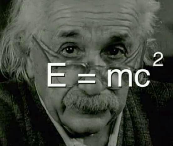 Teoria da Relatividade, Relatividade Especial e Relatividade Geral