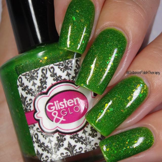 Glisten & Glow Under the Kapok Trees