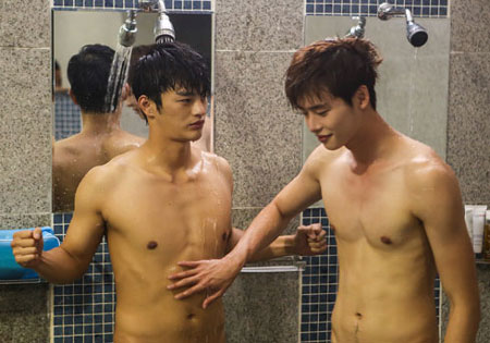 No Breathing Subtitle Indonesia