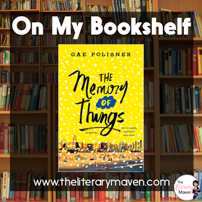 The Memory of Things by Gae Polisner alternates between two first person narrators: Kyle, a teenage boy trying to make his way home from school on 9/11, and Hannah, the teenage girl he rescues on the way. Kyle and Hannah are both struggling with burdens that neither is fully prepared to disclose at first. In the midst of great tragedy, the two try to comfort each other, but also have moments of teenagers just being teenagers. Read on for more of my review and ideas for classroom application.