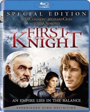 First Knight 1995 Dual Audio Hindi Bluray Download