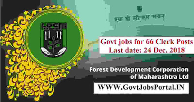 Forest Development Corporation