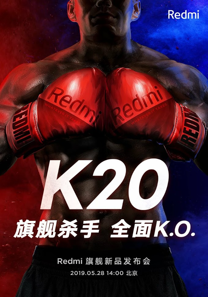 Redmi K20, Poco F2 launches on 28 May : Price, Specification, Launch date !!