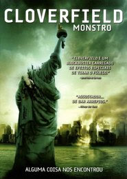 Cloverfield – Monstro Dublado