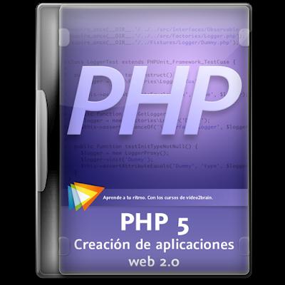 Video2Brain: PHP 5 Creación de aplicaciones web 2.0