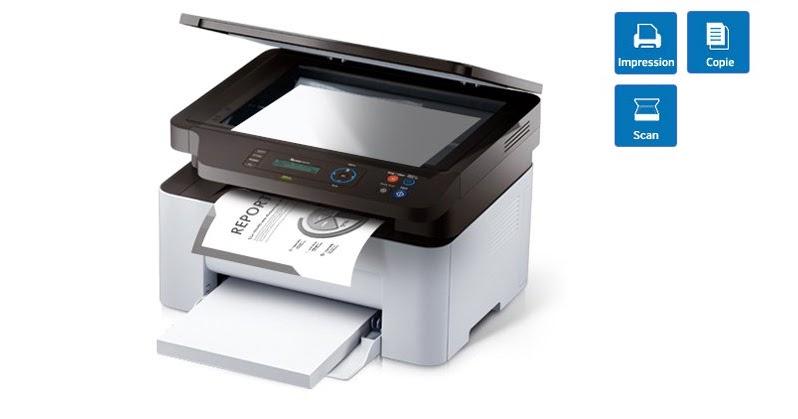 Samsung m2070w driver scan