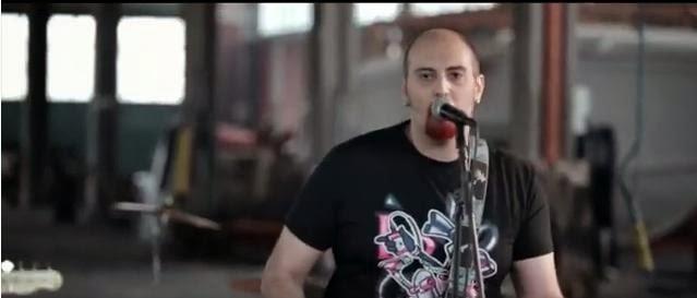 Il link al video di Marco Faè 'Essenza di te'