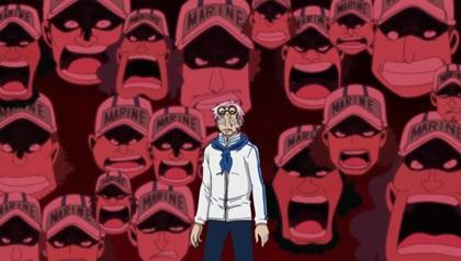 ฮาคิคุณสมบัติแห่งการสังเกต (Kenbunshoku Haki)