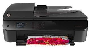 HP Deskjet Ink Advantage 4645 e-All-in-One Printer