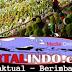 Muslimat NU Rayakan HUT Ke 73 Di Stadon Utama Gelora Bung Karno