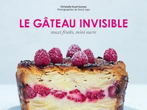 Le gâteau invisible {le livre}