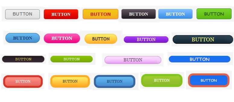Button CSS3