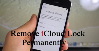 iCloud Remover