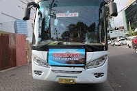 Manavin Tour n Travel jasa Transport Malang