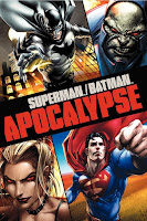Superman / Batman: Apocalypse (2010) Subtitle Indonesia