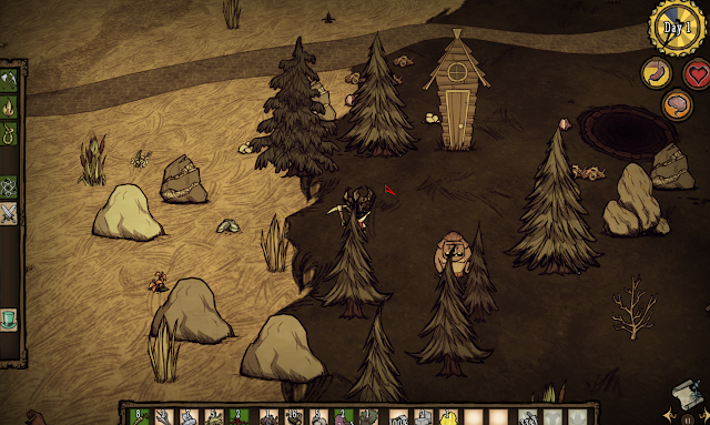 Don't Starve Together Full Version For PC