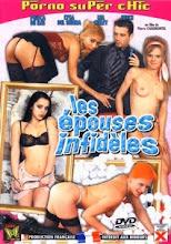 Esposas infieles maridos cornudos xXx (2004)