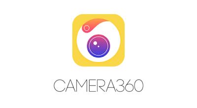 Aplikasi Camera 360 Untuk Android