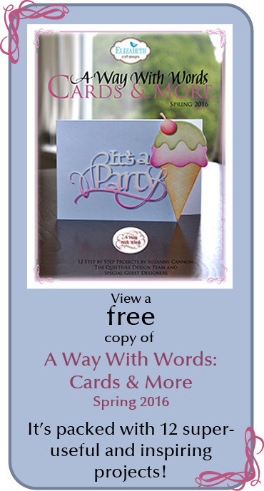 See our A Way With Words eBook!
