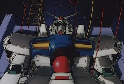 MS Gundam 0083 Stardust Memory Episode 11 Subtitle Indonesia