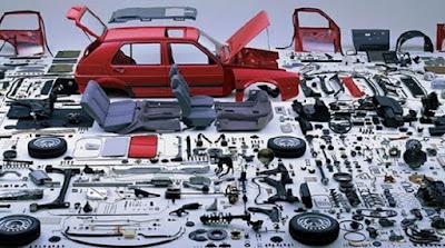Tuyển 9 nam lao động làm công việc tháo rời các linh kiện của ô tô làm việc tại Hyougo Nhật Bản