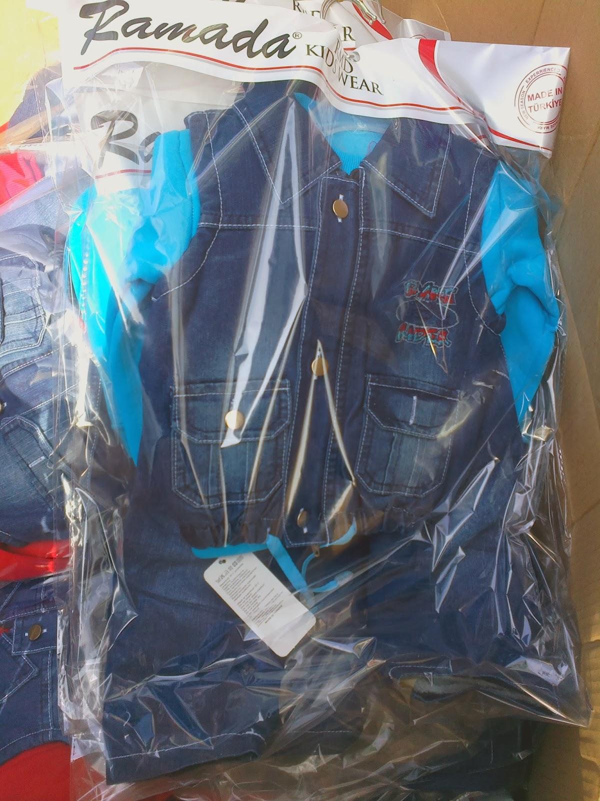 wholesale kids clothing 4
