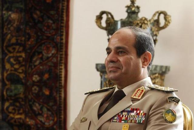 Kelompok Salafi Dukung Presiden Pejawat Abdel Fatah El-Sisi