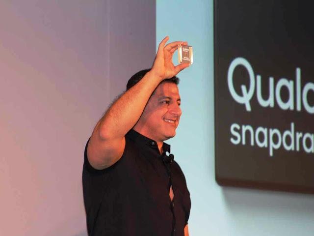 Qualcomm, snapdragon 850, Snapdragon 850 Chip, Chip,