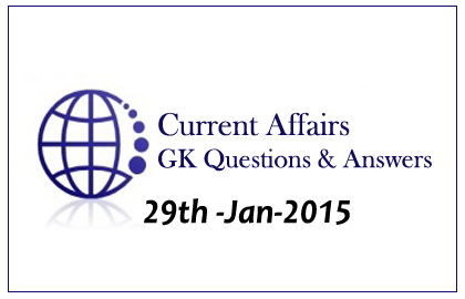 Daily Current Affairs and GK questions