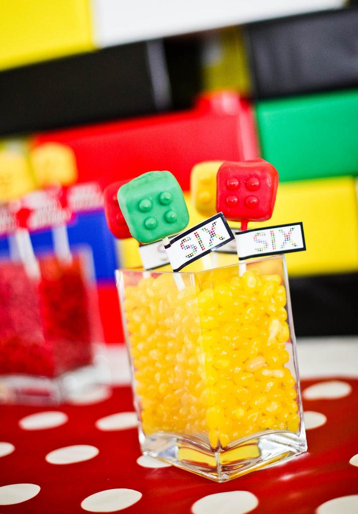 Kara's Party Ideas Lego Themed Birthday Party! Kara's