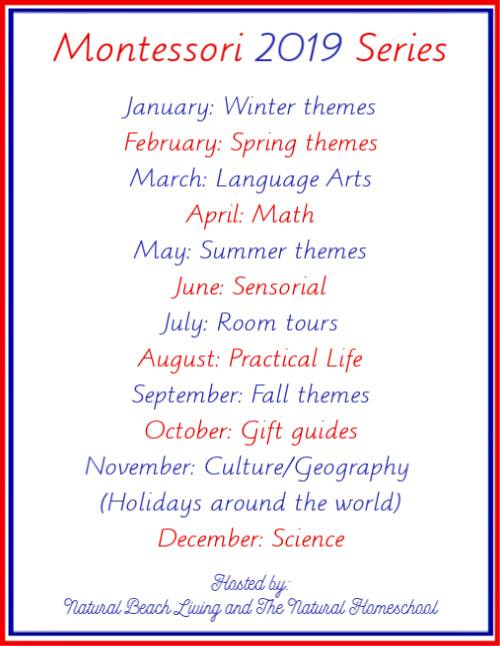 12 Months More of Montessori