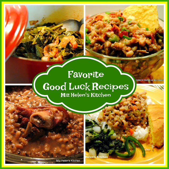 Favorite Good Luck Recipes