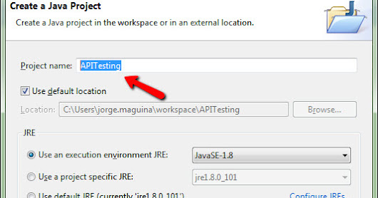 API testing: Get requests with Java and Apache libraries