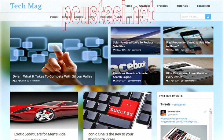 ücretsiz türkçe responsive blogger temaları