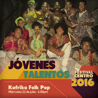 Segundo concierto de Jóvenes Talentos