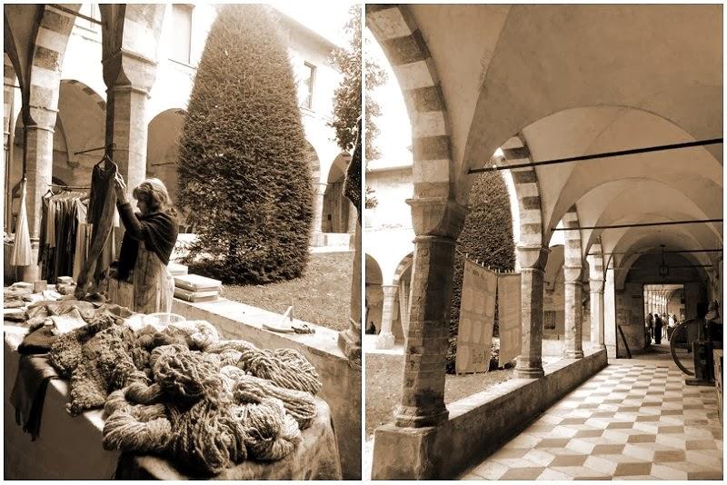 Crema centro storico