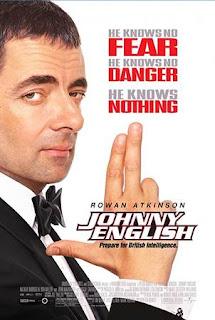 Download Film Johnny English (2003) Subtitle Indonesia