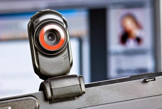 Bahaya Di Balik Webcam, Benarkah?