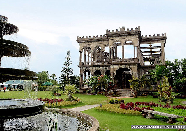 Negros Occidental Tourist Attractions