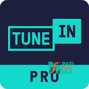 TuneIn Radio Pro Live Radio Paid APK