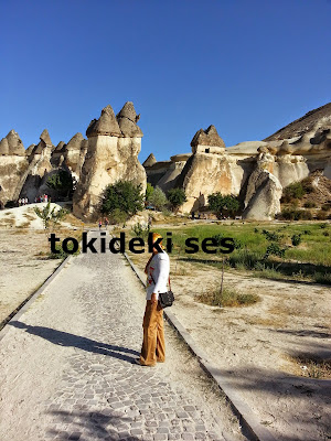 ZELVE VADİSİ