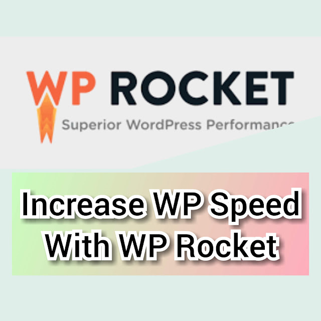 WP Rocket Plugin Settings