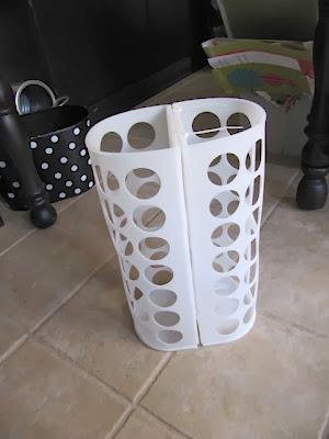 Sew Many Ways Organizing Ideas For Ikea Plastic Bag
