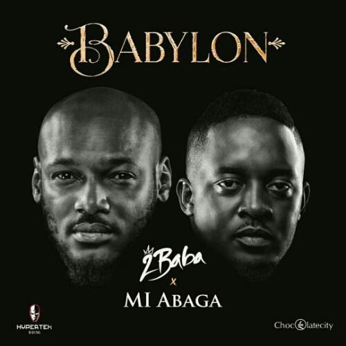 2baba ft Mi Babylon Mp3